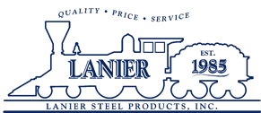 Lanier Steel Products, Inc.